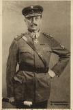 Baron Carl Gustaf Emil Mannerheim Photographic Print