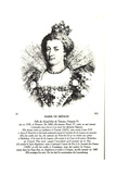 Maria Di Medici, Frau Heinrich Des IV Giclee Print