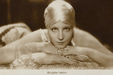 Brigitte Helm Photographic Print