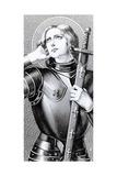 Joan of Arc, C.1900 Giclee Print