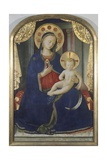 Madonna and Child, Ca 1450 Giclee Print