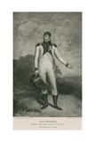 Louis Bonaparte, King of Holland Giclee Print