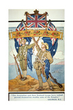 Gallipoli Campaign of 1915 Giclee Print