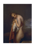 Surprise Giclee Print by Antonio Canova