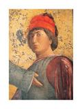 Decoration of the Camera Degli Sposi Giclee Print by Andrea Mantegna