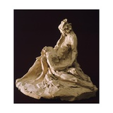 Venus and Adonis Giclee Print by Antonio Canova