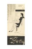 Frederic Chopin Giclee Print by Aubrey Beardsley