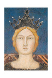 Allegory of Good Government, 1338 - 1339 Giclee Print by Ambrogio Lorenzetti