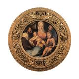 Sacred Family Giclee Print by Domenico Beccafumi
