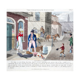 The Unfortunate Discovery Giclee Print by Daniel Thomas Egerton
