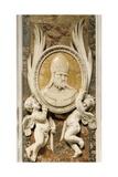 San Marco, Relief Giclee Print by Gian Lorenzo Bernini