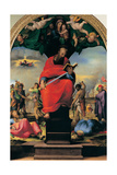 St Paul, 1516 Giclee Print by Domenico Beccafumi
