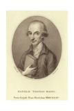 Natalis Thomas Maggi Giclee Print by Biagio Rebecca