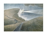Beachy Head, 1939 Giclee Print by Eric Ravilious