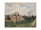 Field Toiletries, 1875 - 1885 Giclee Print by Demetrio Cosola