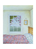 Miriam's Room, after D.H. Lawrence's 'Sons and Lovers' Giclee Print by  Ditz