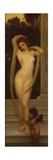 Venus and Cupid Giclée-Druck von Frederick Leighton