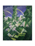 The Four Seasons: Spring, C.1919 Giclee Print by Christopher Richard Wynne Nevinson