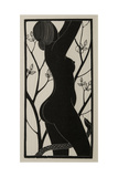 Eve, 1926 Giclee Print by Eric Gill