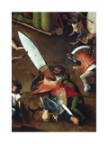 Last Judgment, 1482 Giclee Print by Hieronymus Bosch