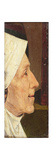 Head of an Old Woman Giclee Print by Hieronymus Bosch