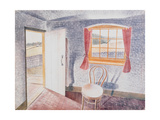 Interior at Furlongs, 1994 Giclee Print by Eric Ravilious