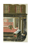 The Bakers and Confectioners Giclee Print by Eric Ravilious