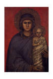 Madonna and Child Giclee Print by Giusto de' Menabuoi