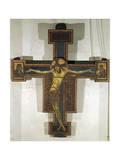 Crucifix, 1250-1254 Giclee Print by Giunta Pisano