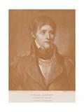 Napoleon Bonaparte Giclee Print by Jean-Baptiste Greuze