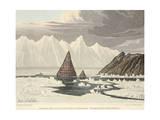 Coburg Bay Giclee Print by John Ross