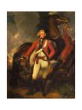 Portrait of Hrh Frederick Augustus, Duke of York Giclee Print by John Hoppner