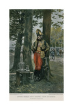 Antoine Charles Louis Collinet Giclee Print by Francois Flameng