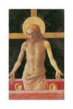 Peace with the Pieta Giclée-tryk af Fra Filippo Lippi