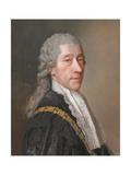 Portrait of Count Wenzel Anton Kaunitz Giclee Print by Jean-Etienne Liotard