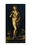 Venus or Vanitas Giclee Print by Jan Gossaert