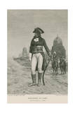 Napoleon at Cairo Giclee Print by Jean Leon Gerome