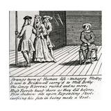 Venerantur Floridenses Giclee Print by Jacques Le Moyne