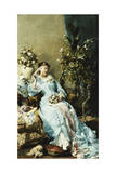 The Beautiful Period; La Belle Epoque, 1880 Giclee Print by Leon Henri Marie Frederic
