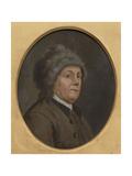 Benjamin Franklin, 1778 Giclee Print by John Trumbull