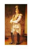 Kaiser Wilhelm II, Emperor of Germany Giclee Print by John Watson Nicol