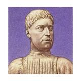 Piero De Medici Giclee Print by Pat Nicolle