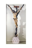 Crucifix Giclee Print by Giovanni Pisano