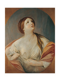 Cleopatra Giclee Print by Guido Reni