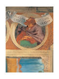 The Prophet Isaiah, 1524 Giclee Print by Lorenzo Lotto