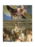 The Apotheosis of Venice Giclee Print by Paolo Veronese