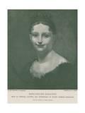 Marie-Pauline Bonaparte Giclee Print by Pierre-Paul Prud'hon
