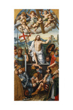 The Resurrection of Christ Giclee Print by Giuseppe Giovenone