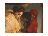 Deposition Giclee Print by Rosso Fiorentino