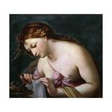 Erigone, Manner Giclee Print by Guido Reni